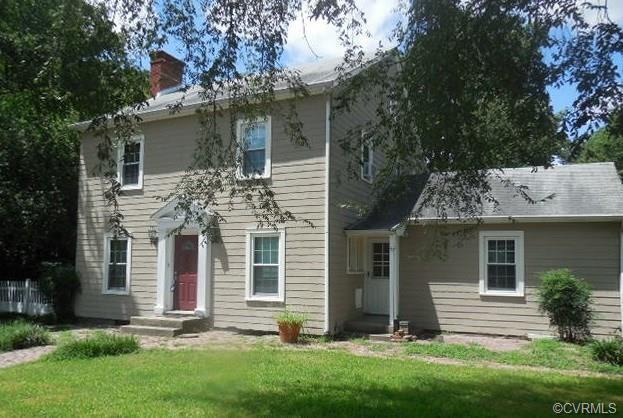 815 Appomattox Street, Hopewell, VA 23860 (#1826626) :: Abbitt Realty Co.