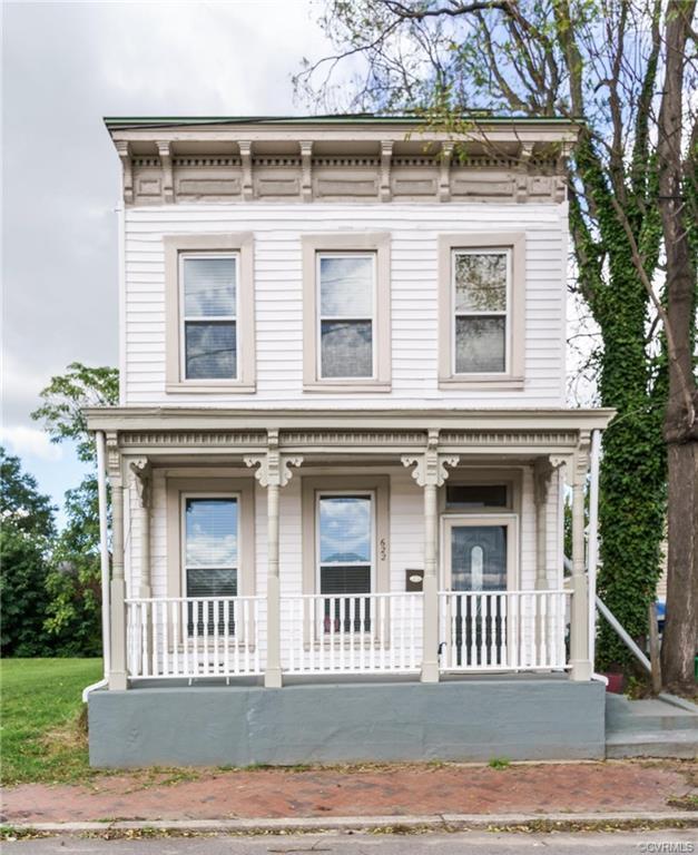 622 Judah Street, Richmond, VA 23220 (MLS #1835328) :: Small & Associates