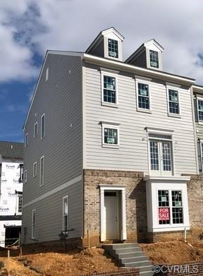 14412 Michaux Village Drive, Midlothian, VA 23113 (MLS #1905830) :: Small & Associates