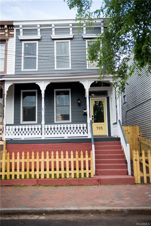 705 N 21st Street, Richmond, VA 23223 (#1917865) :: 757 Realty & 804 Homes