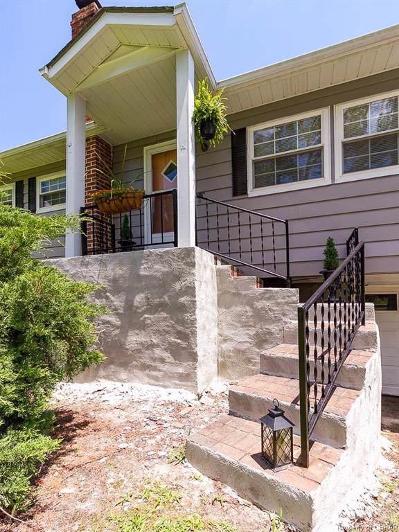 416 Borum Creek Road, Susan, VA 23163 (#1921384) :: Abbitt Realty Co.