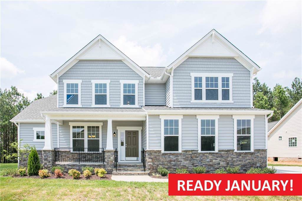 11906 Rolling Tide Court - Photo 1