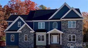 11032 Ellis Meadows Lane, Glen Allen, VA 23059 (MLS #1937493) :: EXIT First Realty