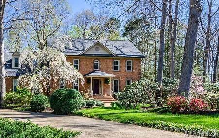 13802 Summerlook Lane, Chesterfield, VA 23832 (MLS #2007859) :: Small & Associates