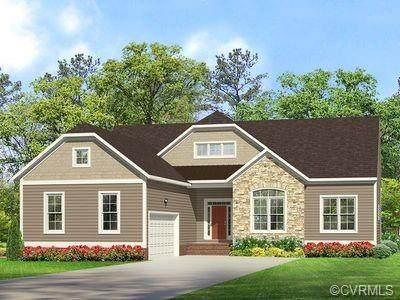 4612 Ellerby Drive, Moseley, VA 23120 (MLS #2009977) :: The RVA Group Realty