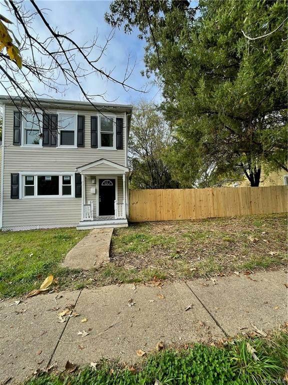 1805 Ingram Avenue, Richmond, VA 23224 (MLS #2018832) :: Small & Associates