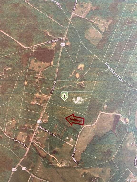 0 Gun Barrel Road - Photo 1