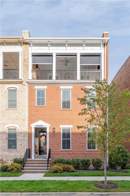 12338 Dewhurst Avenue, Henrico, VA 23233 (MLS #2033899) :: Small & Associates