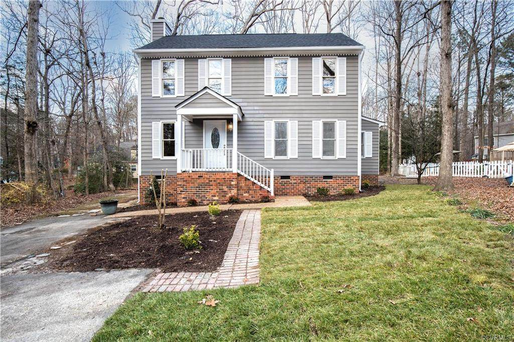 6010 Mill Spring Court - Photo 1