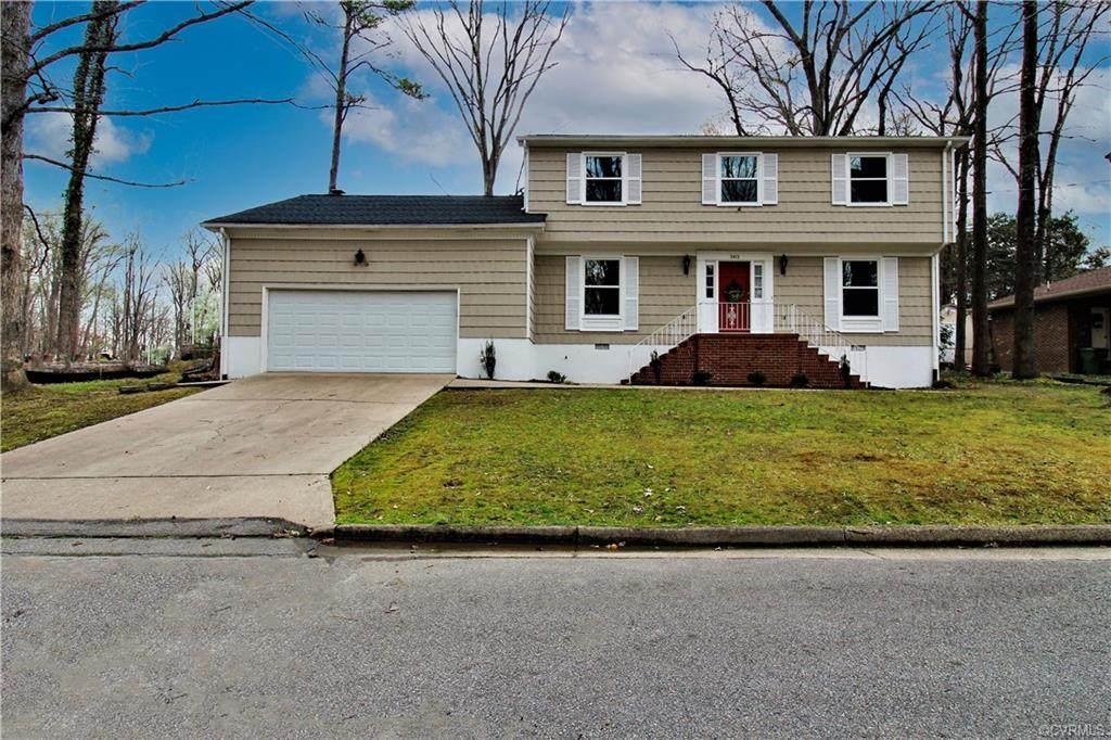 3415 Radford Drive - Photo 1