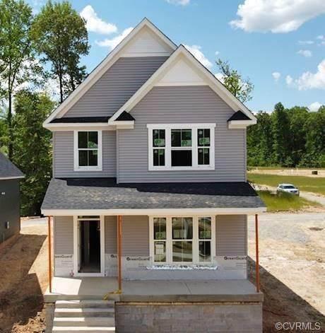 6520 Vischer Road, Richmond, VA 23225 (MLS #2112430) :: EXIT First Realty