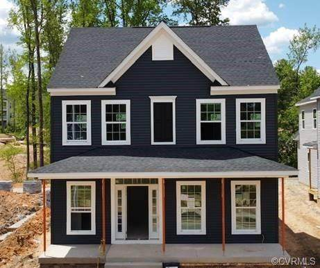 6541 Vischer Road, Richmond, VA 23225 (MLS #2112999) :: EXIT First Realty