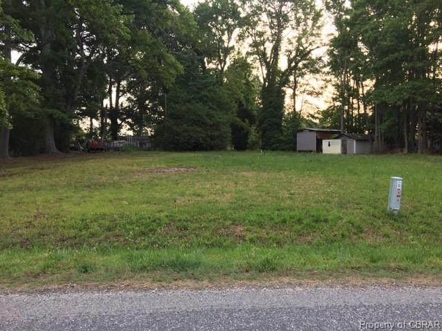 536 Cherry Point Road, Gwynn, VA 23066 (MLS #2115316) :: EXIT First Realty