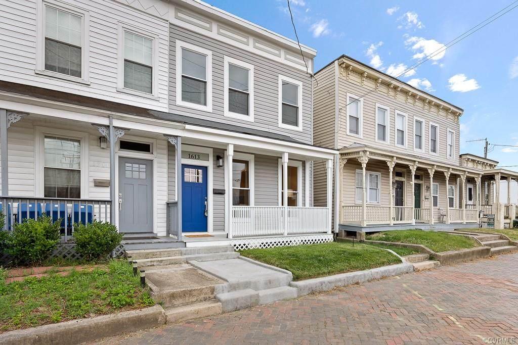 1613 Cary Street - Photo 1