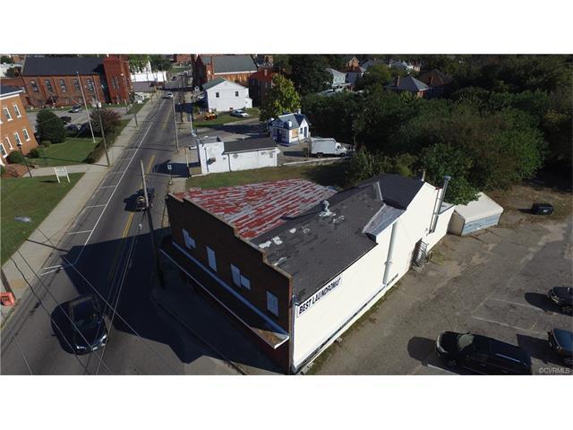 301 Harding Street, Petersburg, VA 23803 (MLS #1720354) :: The Ryan Sanford Team