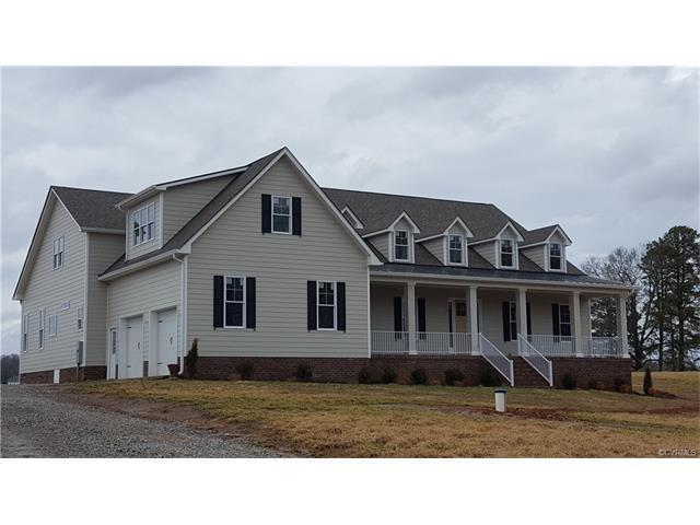 2112 Jockey Ridge Road, Maidens, VA 23102 (MLS #1729290) :: Chantel Ray Real Estate