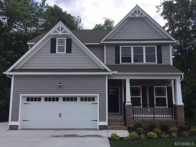 7530 Dress Blue Drive, Hanover, VA 23116 (MLS #1735646) :: Chantel Ray Real Estate