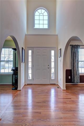 4718 Altimira Court, Midlothian, VA 23112 (MLS #1741082) :: Chantel Ray Real Estate