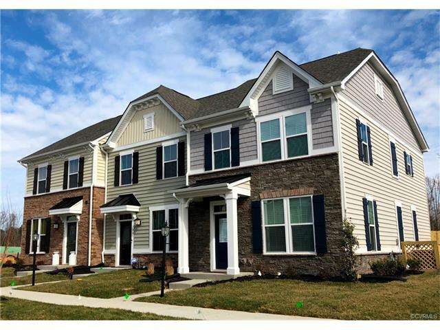 7853 Etching Street Q-A, Chesterfield, VA 23237 (MLS #1802612) :: RE/MAX Action Real Estate