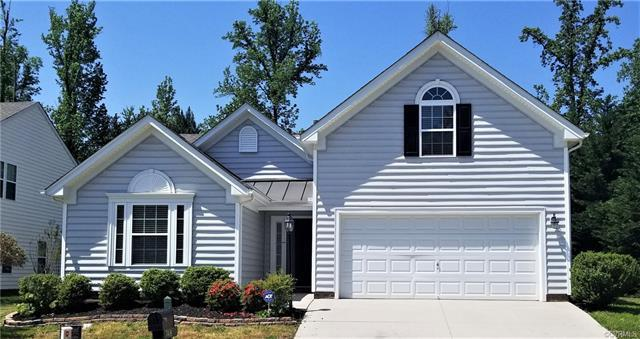 7418 Silver Mist Avenue, Chesterfield, VA 23237 (#1810567) :: Abbitt Realty Co.