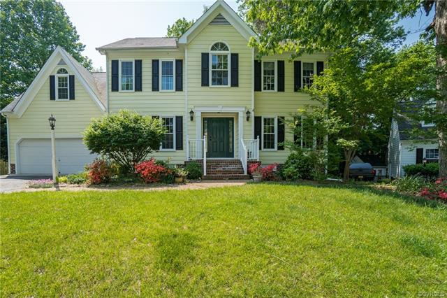 10276 Penningcroft Lane, Hanover, VA 23116 (#1816591) :: Abbitt Realty Co.