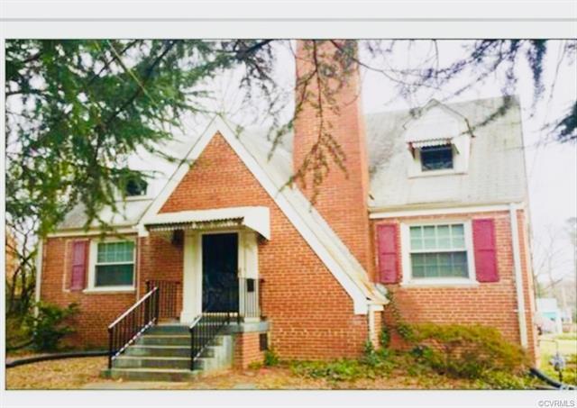 801 Westover Hills Boulevard, Richmond, VA 23225 (MLS #1820253) :: Explore Realty Group