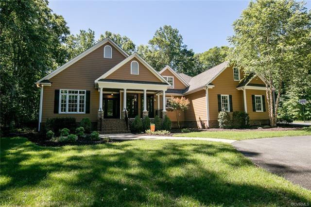 7365 Cedarcrest Road, Hanover, VA 23069 (MLS #1823719) :: The RVA Group Realty