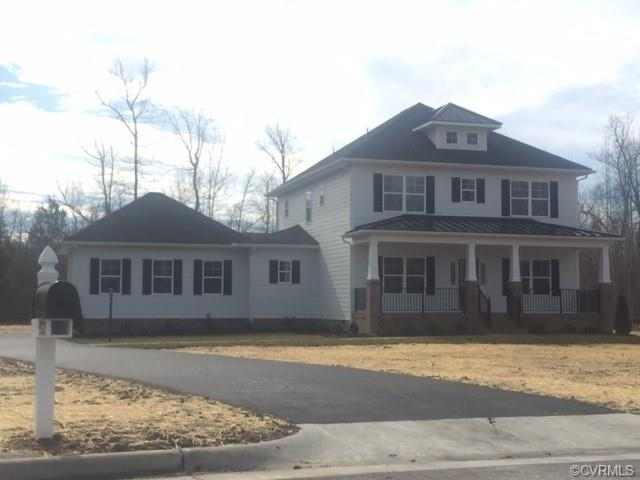 9327 John Wickham Way, Ashland, VA 23005 (#1836931) :: Abbitt Realty Co.