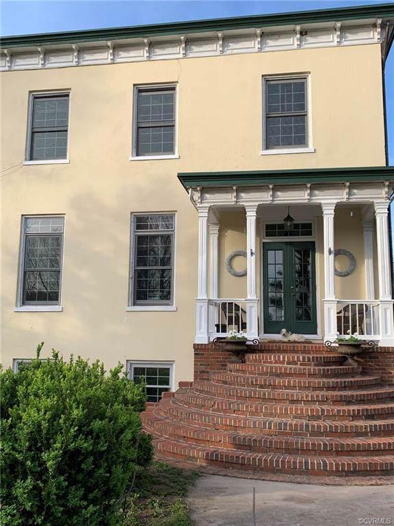 4801 Newtown Road, St Stephens Church, VA 23148 (MLS #1912627) :: The RVA Group Realty