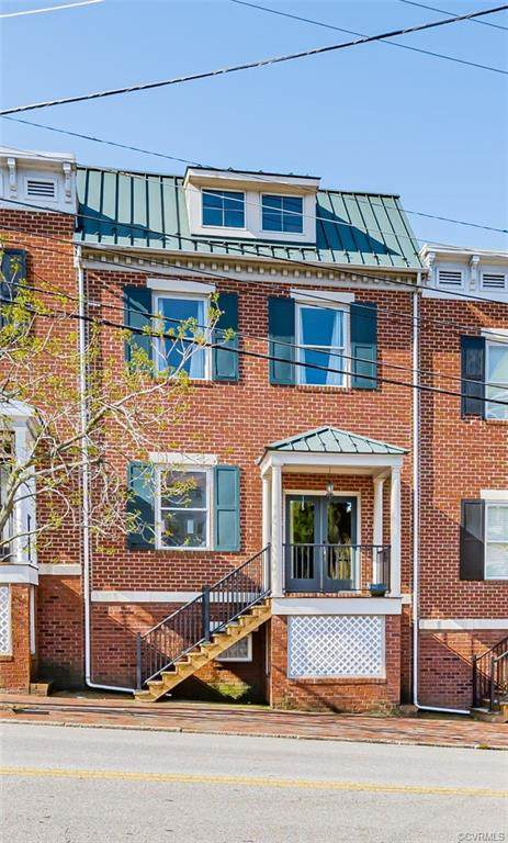 1919 E Broad Street Ud, Richmond, VA 23223 (MLS #2108399) :: The Redux Group