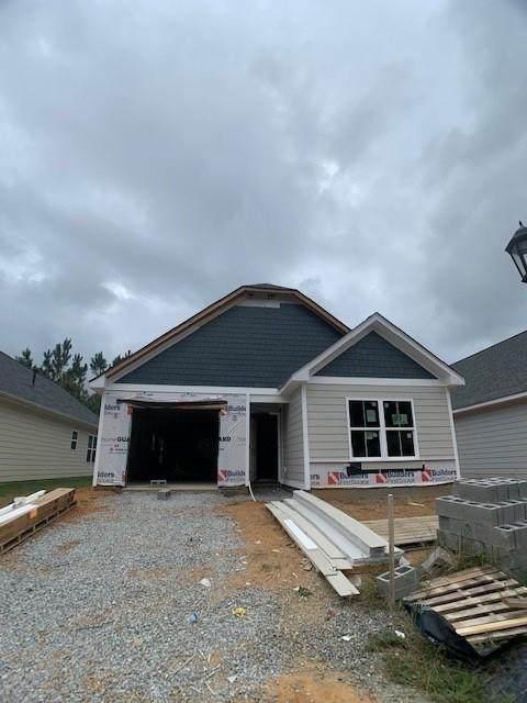 3365 Rock Creek Villa Drive, Quinton, VA 23141 (MLS #2115419) :: Treehouse Realty VA