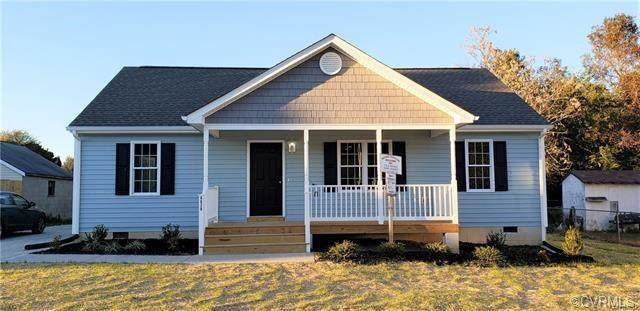 19707 White Fawn Drive, South Chesterfield, VA 23803 (#2119065) :: Abbitt Realty Co.