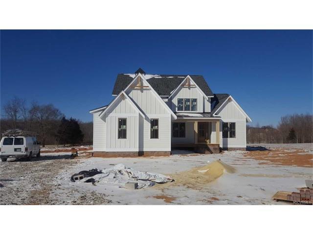 3354 S Meadow Circle, Powhatan, VA 23139 (#1729409) :: Abbitt Realty Co.