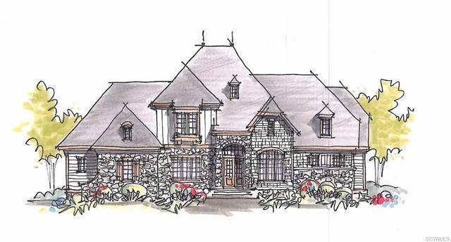 212 Middle Quarter Lane, Henrico, VA 23238 (#1734419) :: Abbitt Realty Co.