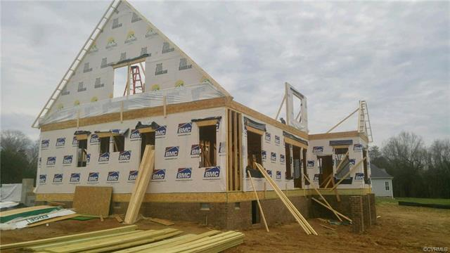 1657 Indys Run, Maidens, VA 23102 (MLS #1805433) :: Chantel Ray Real Estate