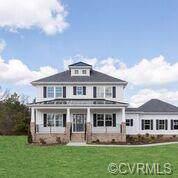 9327 John Wickham Way, Ashland, VA 23005 (MLS #1836931) :: Small & Associates