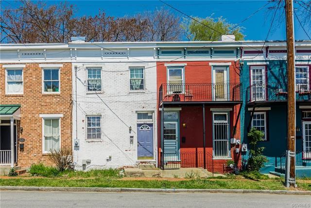 626 Holly Street, Richmond, VA 23220 (MLS #1812716) :: Small & Associates