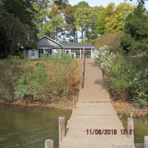 540 Locksley Lane, Reedville, VA 22539 (#1832455) :: Abbitt Realty Co.