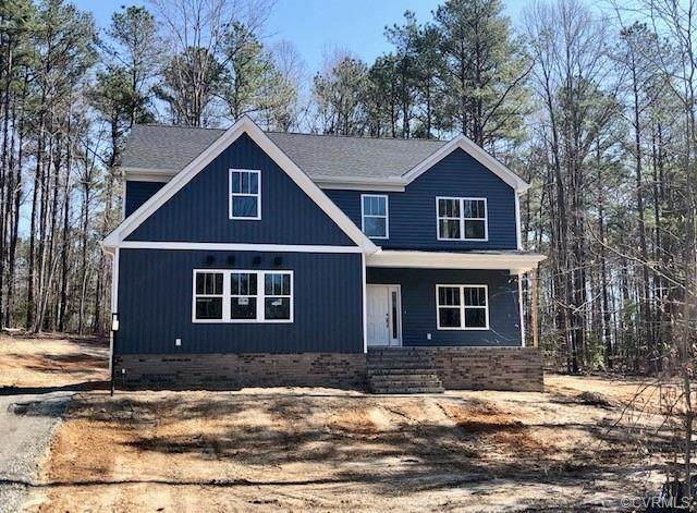 11386 Poplar Gate Drive, Mechanicsville, VA 23116 (#2026868) :: Abbitt Realty Co.