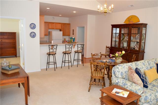 5736 Magnolia Shore Lane #0000, Chester, VA 23831 (MLS #1742360) :: RE/MAX Action Real Estate