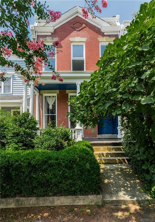 324 S Cherry Street, Richmond, VA 23220 (MLS #1829623) :: Small & Associates