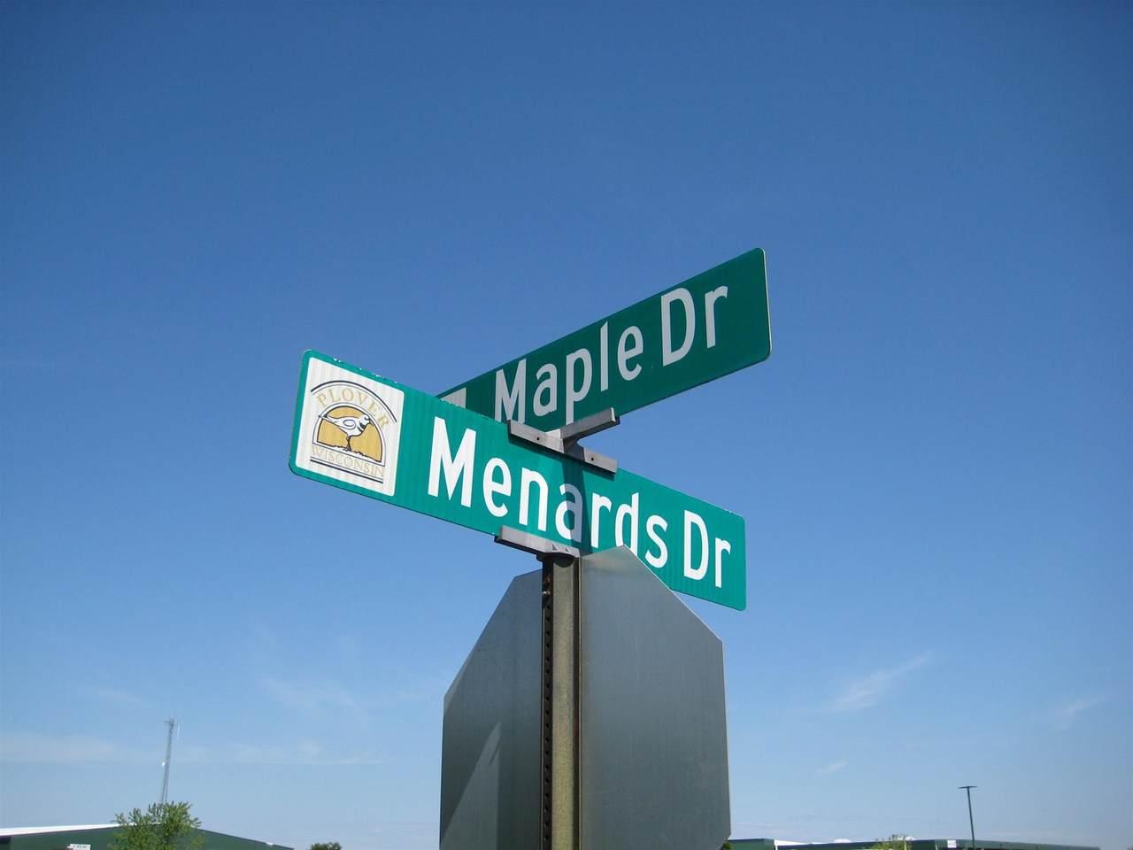 0-Menards Dr Maple Drive - Photo 1