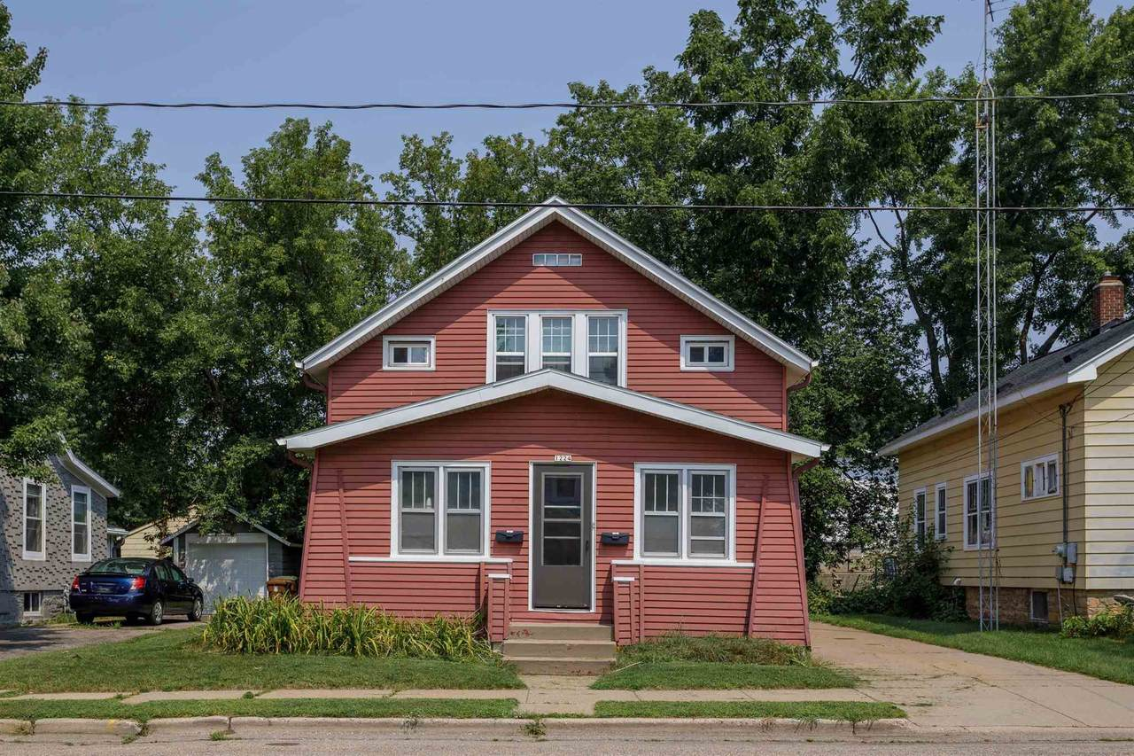 1224 Portage Street - Photo 1