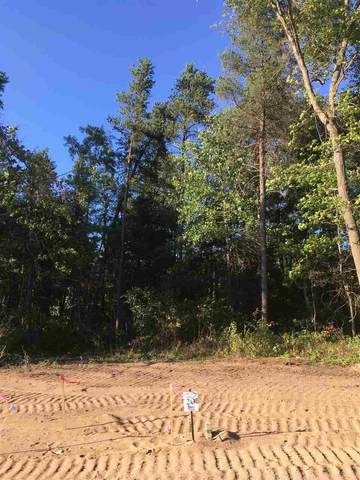 Lot 20 Jeremy Court, Stevens Point, WI 54481 (MLS #22000622) :: EXIT Midstate Realty