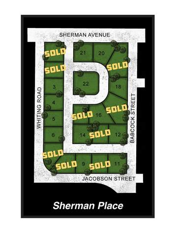 Lot 22 Brooke Lane, Stevens Point, WI 54481 (MLS #22000624) :: EXIT Midstate Realty