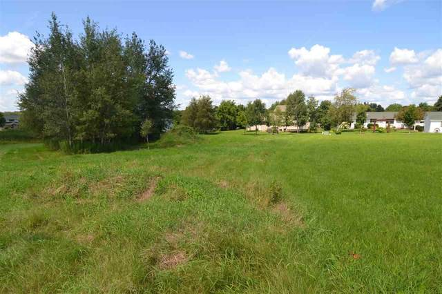 310-Lot 11 Royal Avenue, Edgar, WI 54426 (MLS #22001624) :: EXIT Midstate Realty