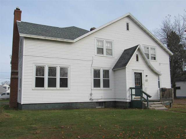 1508 E Main Street, Merrill, WI 54452 (MLS #22006088) :: EXIT Midstate Realty
