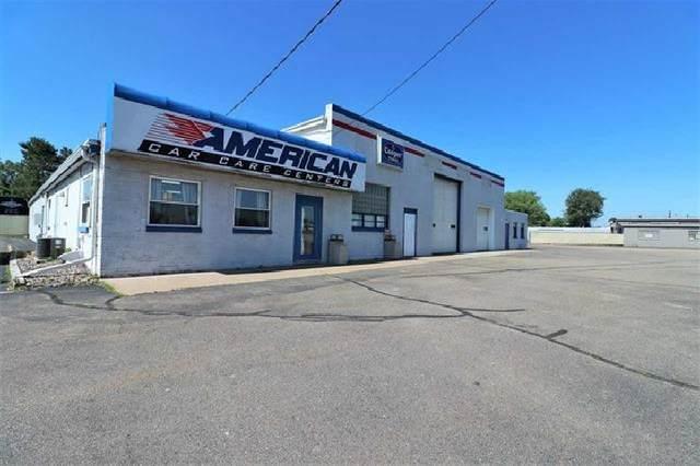 2915 Schofield Avenue, Weston, WI 54476 (MLS #22006867) :: EXIT Midstate Realty