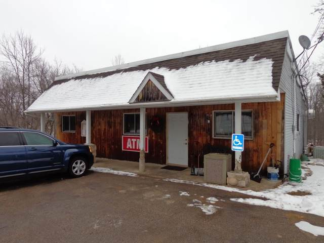 231745 County Road S, Edgar, WI 54426 (MLS #22100183) :: EXIT Midstate Realty