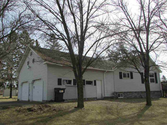 719 W Mill Street, Plainfield, WI 54966 (MLS #22101196) :: EXIT Midstate Realty